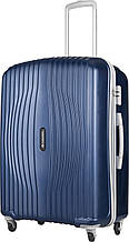 Четырехколесный чемодан CARLTON, Vortex, VORNSETW4-75;MIB, 91 л