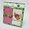 Набор кухонных полотенец Nilteks Bamboo-Cotton Fruits4
