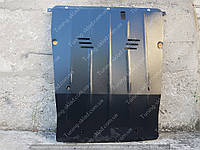 Защита двигателя Мерседес А-Класс А170 (стальная защита поддона картера Mercedes A-Сlass A170)