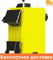 Котлы Кронас Еко твердотопливный 20 кВт. Бесплатная доставка!, фото 1