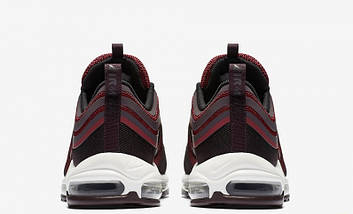 Мужские кроссовки Nike Air Max 97 Bordoux , фото 3