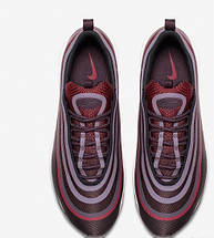 Мужские кроссовки Nike Air Max 97 Bordoux , фото 2