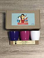 Подарочный набор с растущими карандашами Учителю оригинальный подарок на 8 марта
