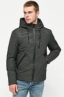 Куртка мужская демисезонная Кристиан Камуфляж, (2цв), мужская куртка осень, весна курточка, дропшиппнг