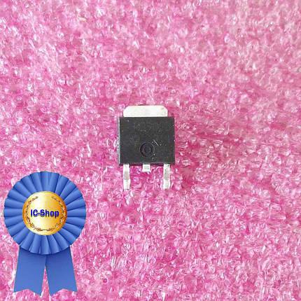 Микросхема QM2702D ( M2702D ), фото 2