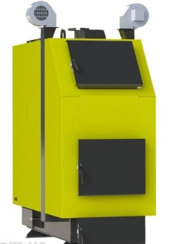 Твердотопливный котел Кронас Prom 150 кВт. Бесплатная доставка!
