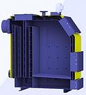Твердотопливный котел Кронас Prom 150 кВт. Бесплатная доставка!, фото 2