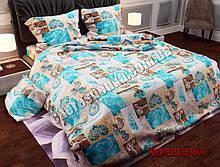 Семейное постельное бельё бязь Голд