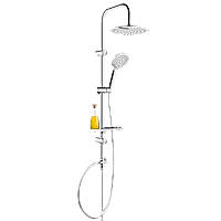 Душевая система Invena Mykonos EXE
