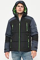 Куртка мужская зимняя Меркури спорт, (2цв), мужская куртка зима, зима курточка, дропшиппнг