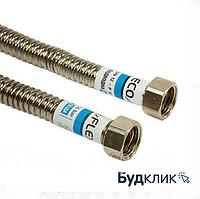 """Ecoflex Сильфонная Подводка Для Воды L-200 См D 3/4 Гайка-Гайка """"Super"""""""