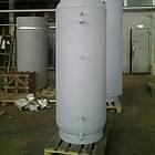 Буферная емкость БЕМ-3-1500 литров, два змеевика, с изоляцией, фото 7
