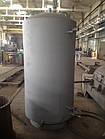 Буферная емкость БЕМ-3-2000 литров, два змеевика, фото 2