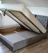 Ліжко Скарлет 160х200 з підйомним механізмом