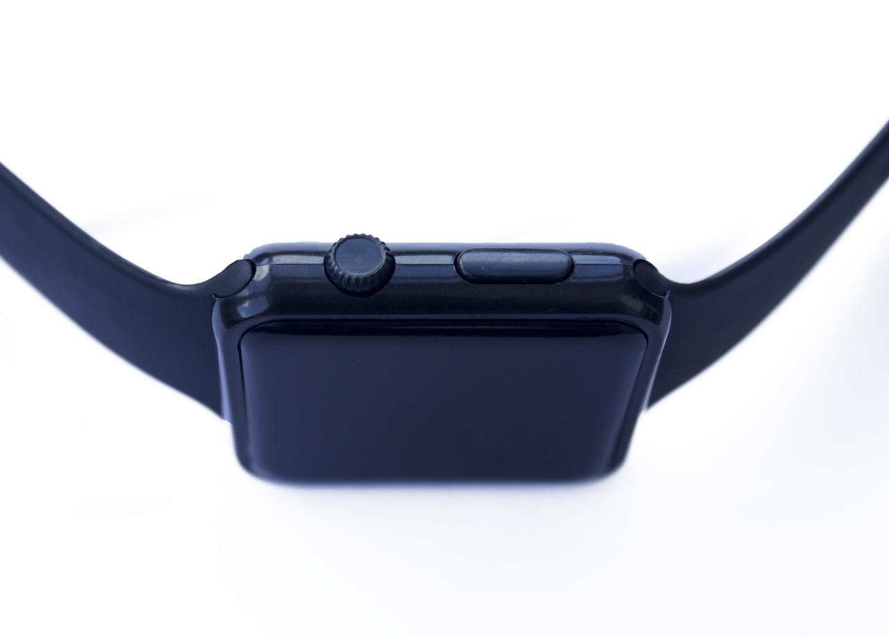 Купить Часы наручные электронные Черные (9652) в Киеве от компании ... 9a32969a71a07