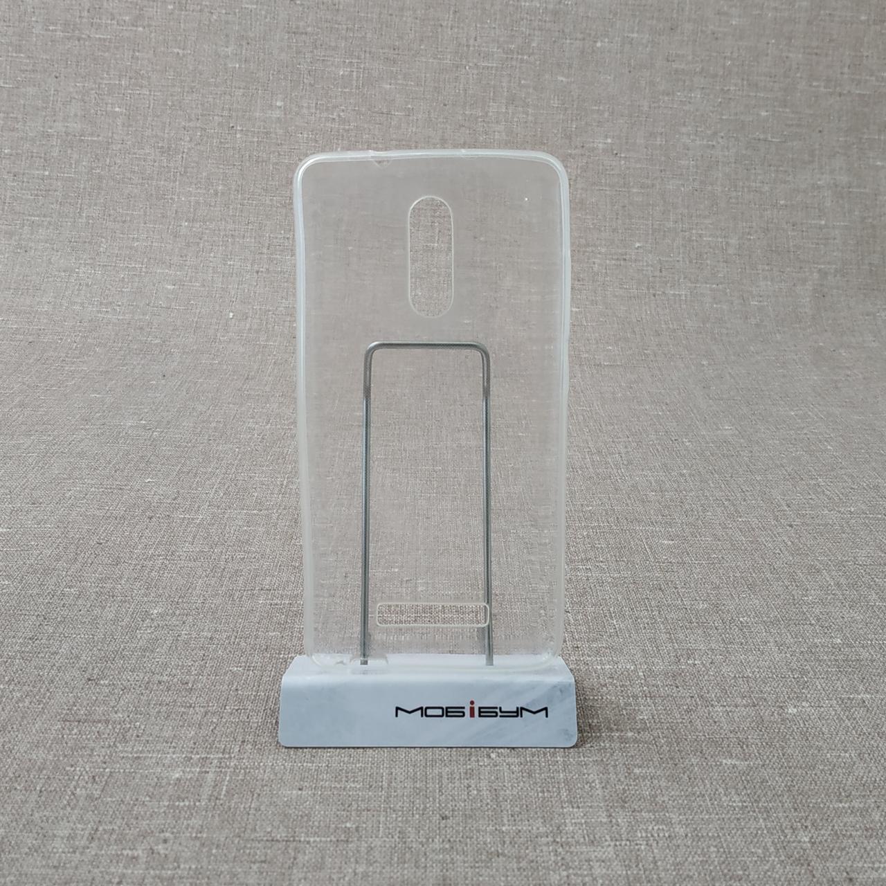 TPU Ultrathin 0.33mm Xiaomi Redmi Note 3 soft-clear