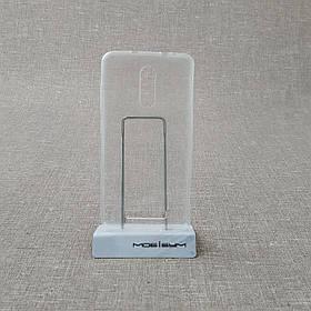 Чохол TPU Ultrathin 0.33mm Xiaomi Redmi Note 3 soft-clear