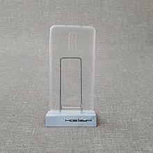 Чехол TPU Ultrathin 0.33mm Xiaomi Redmi Note 3 soft-clear