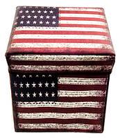 Коробка для одежды «USA DESIGN»