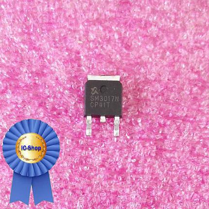 Микросхема SM3017N, фото 2