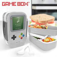 Контейнер для еды «Game Box», фото 1