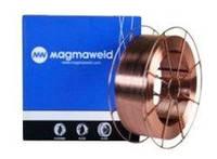 Проволока сварочная омедненная Magmaweld MG-2 диам.1,0мм (5кг)