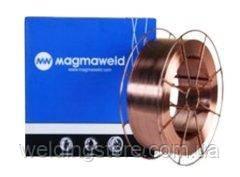 Дріт зварювальний обміднений Magmaweld MG-2 діам.1,0 мм (5кг)
