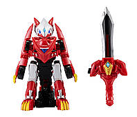 Игрушка Монкарт робот трансформер Драка, серия Битроид, оригинал