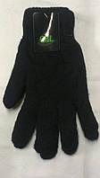 Перчатки мужские двойные шерсть на флисе Mozart ПМЗ-4