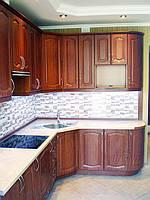 Кухня в  классическом стиле под заказ