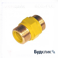 EcoFlex муфта диэлектрическая 1/2 НН