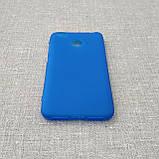 Чехол TPU Xiaomi Redmi 4x blue, фото 3