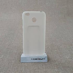 Чехол TPU Xiaomi Redmi 4x white