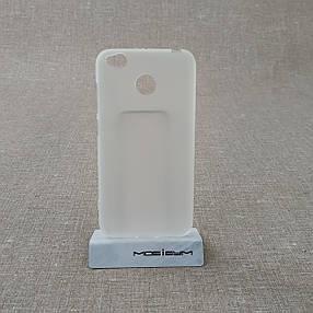 Чехол TPU Xiaomi Redmi 4x white, фото 2