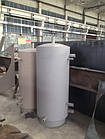 Буферная емкость БЕМ-2-500 литров, один змеевик, фото 4