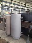 Буферная емкость БЕМ-2-1500 литров, один змеевик, с изоляцией, фото 4