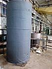 Буферная емкость БЕМ-2-1500 литров, один змеевик, с изоляцией, фото 7
