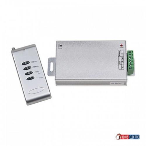 Контроллер RGB 4A
