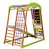 Дитячий спортивний комплекс для будинку BabyWood Plus SportBaby, фото 2