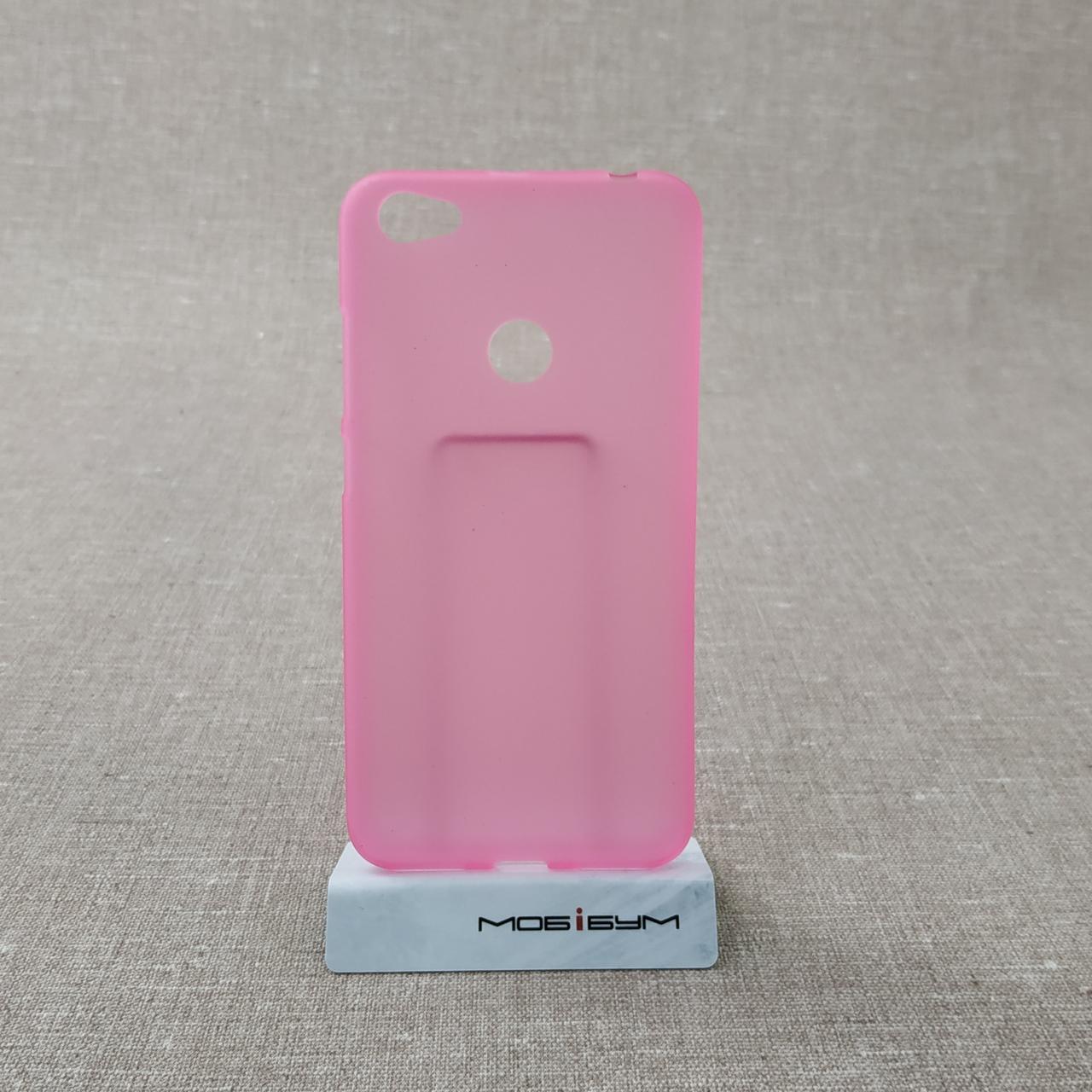 Чехол TPU Xiaomi Redmi Note 5a pink