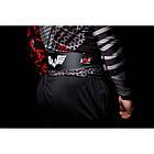 Пояс для тяжелой атлетики,пояс атлетический VNK Leather S, фото 7