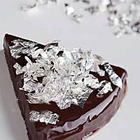 Харчове сусальне срібло (1 аркуш)