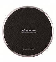 Беспроводное зарядное устройство Nillkin Magic Charger DISK 3, Черный (Код: 00000017724_1)