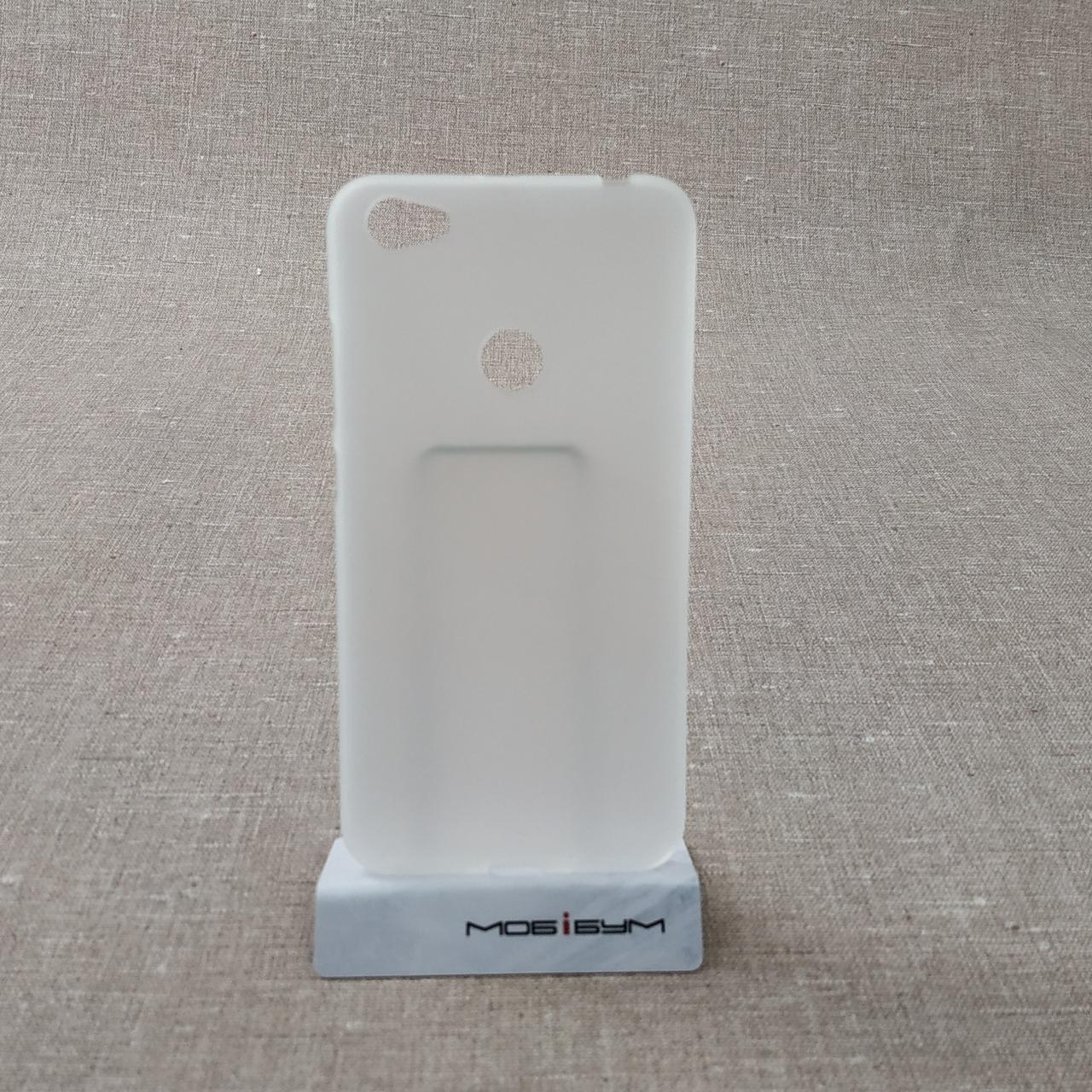 Чехол TPU Xiaomi Redmi Note 5a white
