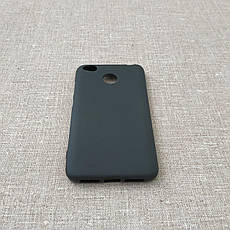 Чехол TPU Xiaomi Redmi 4x black, фото 2