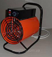 Тепловентилятор Warmly 4,5 кВт