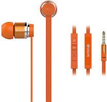 Наушники Yison EX760 Orange