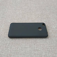 Чехол TPU Xiaomi Redmi 4x black, фото 3