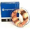 Проволока сварочная омедненная Magmaweld MG-2 диам.1,2мм (5кг)