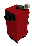 Котел твердотопливный Altep (Альтеп) Classic DUO PLUS 17 кВт. Бесплатная доставка., фото 2